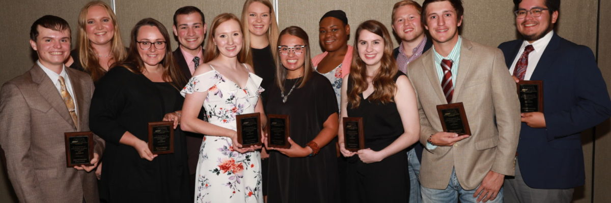 SMA Foundation awarded over $80,000 in scholarships during 2019