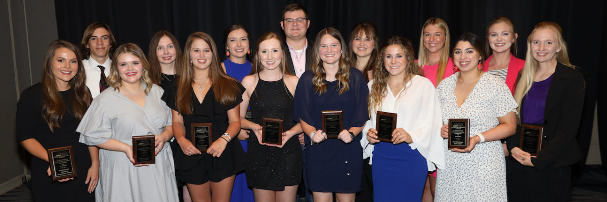 SMA Foundation awarded over $84,500 in scholarships during 2021